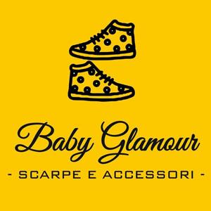 logo BabyGlamour